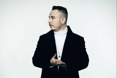 """Duke Dumont Releases New Single """"Therapy"""""""