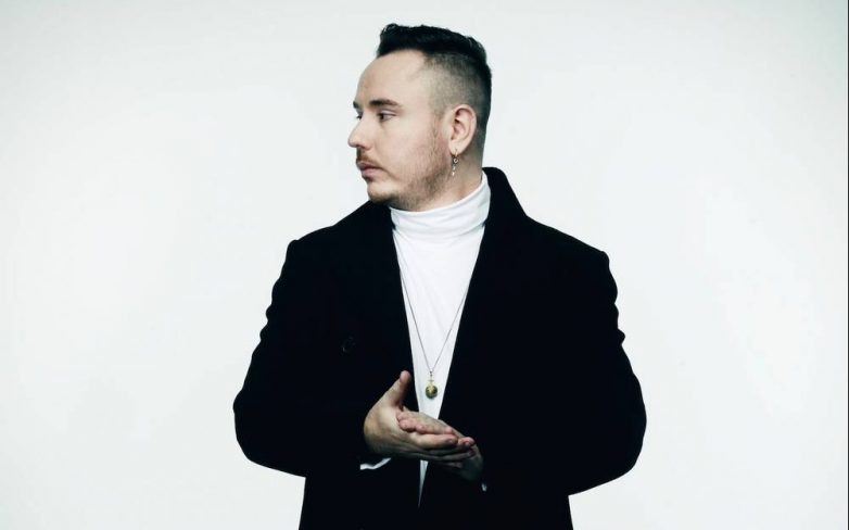 "Duke Dumont Releases New Single ""Therapy"""