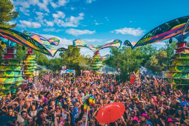 Lightning In A Bottle Reveals Phase One Of 2020 Lineup
