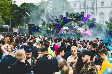 "Jamie Jones' ""Paradise In The Park"" Returns To LA For Epic Two-Day Event"