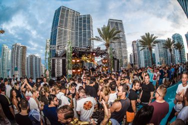 Six Days of Kimpton's EPIC Pool Party Returns to MMW