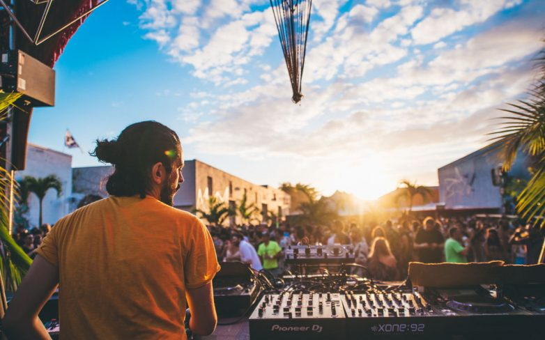 Damian Lazarus Announces Theme for 15th Get Lost Miami