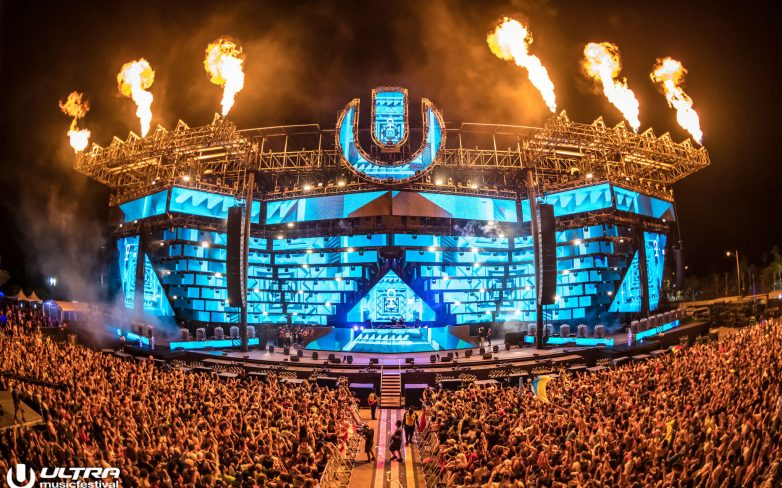 Ultra Miami Announces Stacked Phase Two Lineup