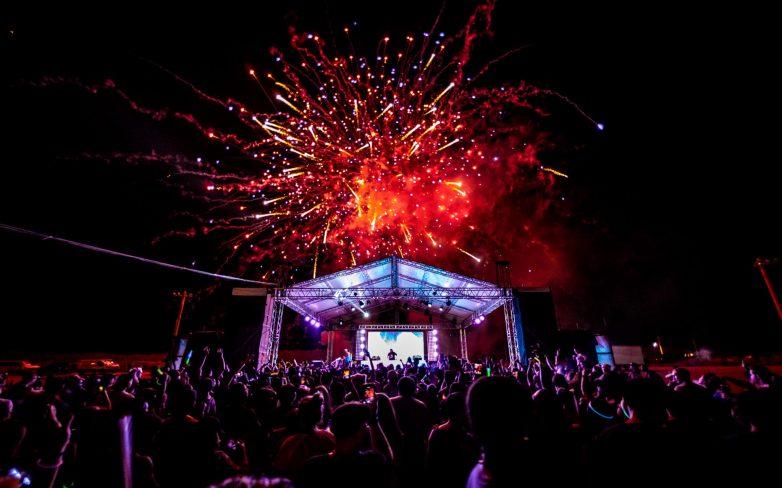 The Extraordinary EDM Scene of Guam, The Tiny Island American Territory