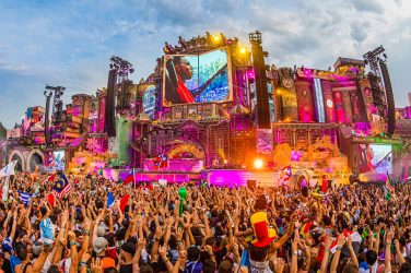 Tomorrowland 2020 Sells Out Within Minutes