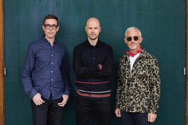 Above & Beyond Announce Acoustic 2020 Tour