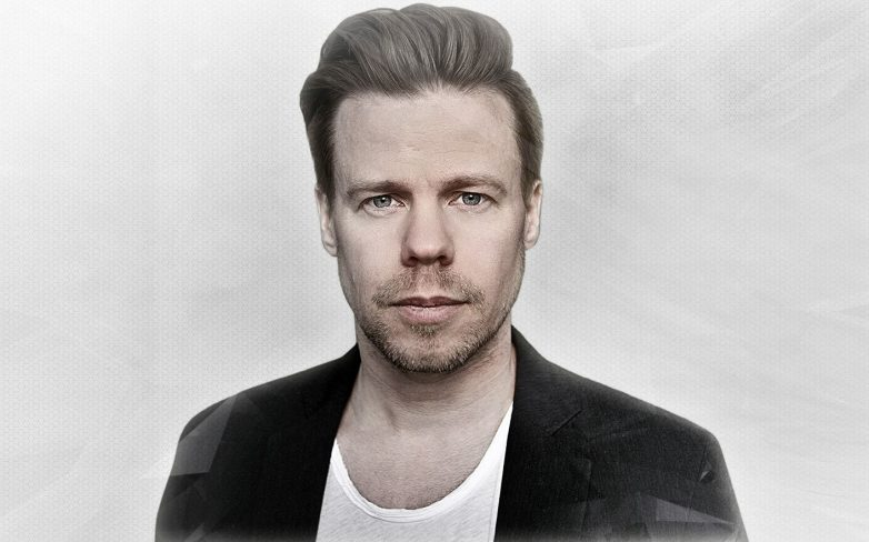 Ferry Corsten's New Solo Tour Will Feature All His Own Music