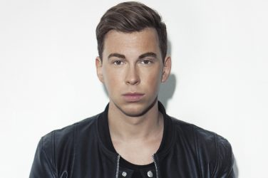 """Hardwell Teases """"To Be Continued"""" With Cryptic Posts"""