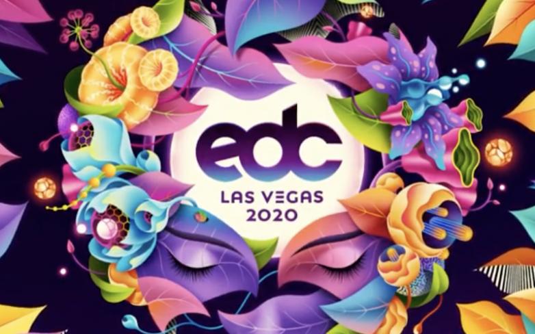 Insomniac Announces EDC Las Vegas 2020 Theme: kineticZen