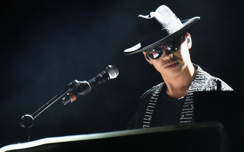 ZHU Announces New Album Coming This Year