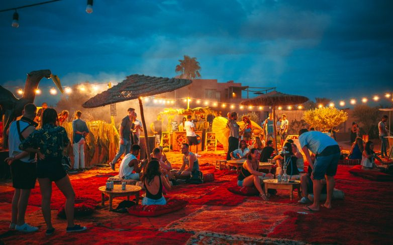Oasis Morocco 2020 Unveils Phase 1 Lineup