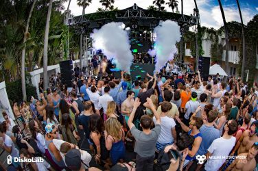 Miami Music Week 2020 Weekend Pool Party Guide