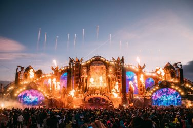 Tomorrowland Winter Canceled By French Government Due To Coronavirus