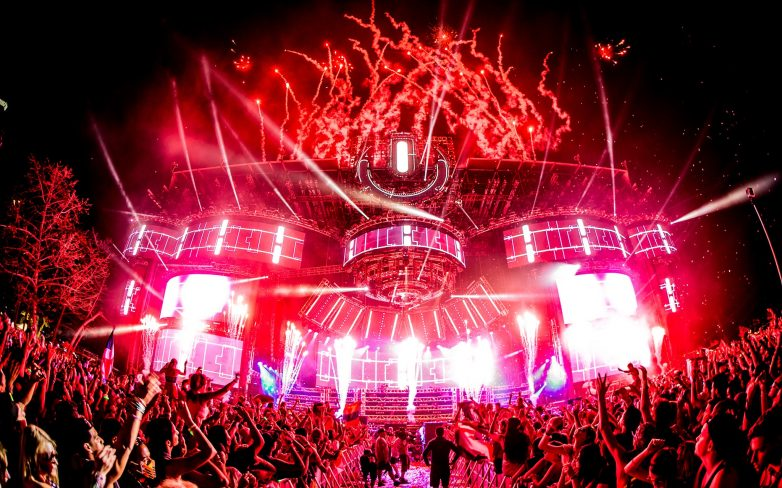 Ultra Music Festival Remains In Limbo Amidst Coronavirus Concerns