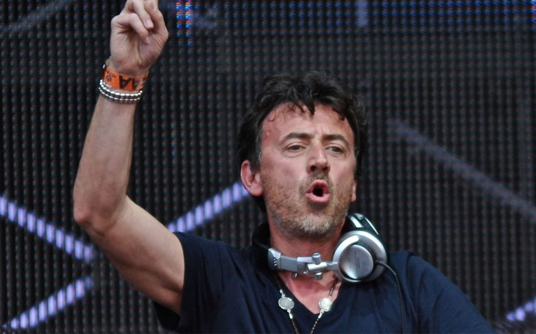 Benny Benassi Cancels Upcoming North American Tour Due To Mandatory Quarantine In Italy