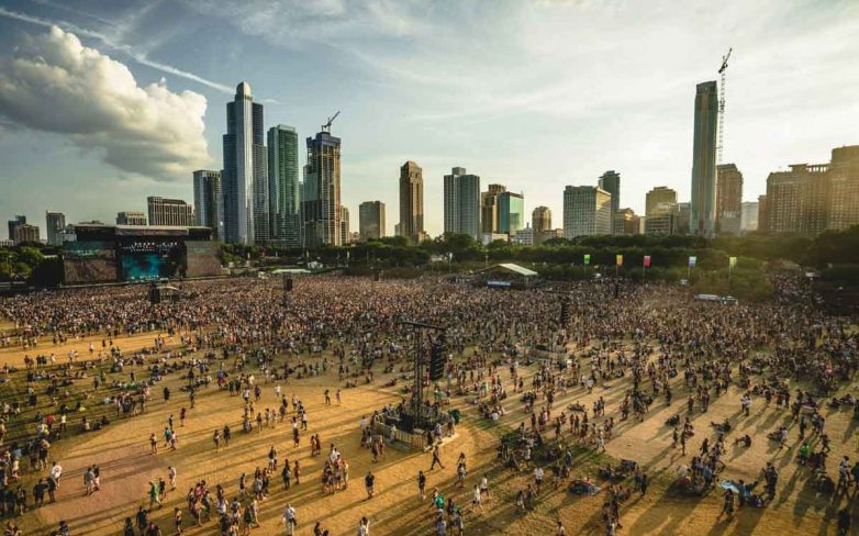 Lollapalooza Postpones Lineup Announcement and Ticket Sales