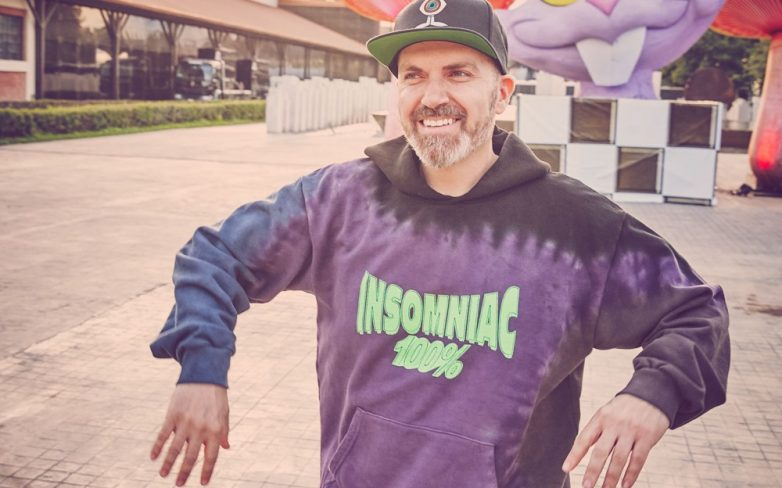 Pasquale Rotella Goes Live On Instagram To Answer Questions About Upcoming Events