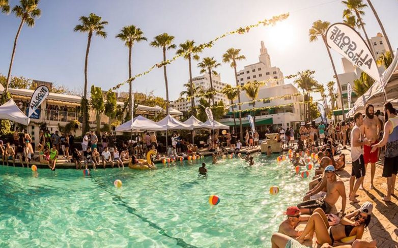 Your Guide To Insomniac's Epic Miami Music Week Parties