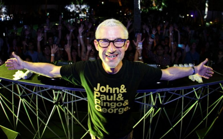 Above & Beyond's Tony McGuinnes Announces Recreation of Trance Around the World 001
