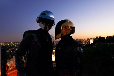 Daft Punk Set to Release New Music for Film Score