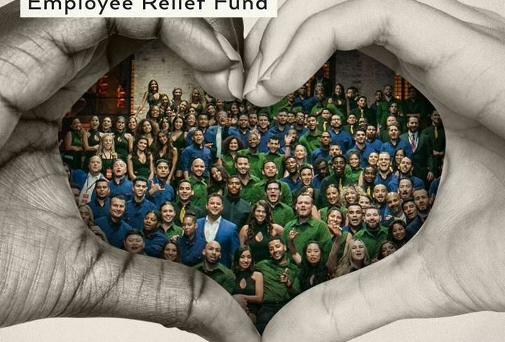 TAO Group Launches Tao Cares: A COVID-19 Employee Relief Fund