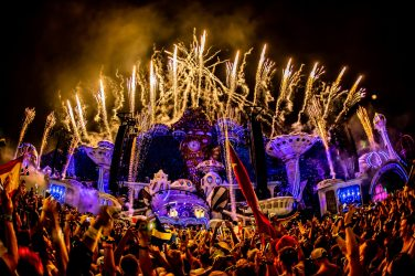 Tomorrowland Officially Postponed to Summer 2021