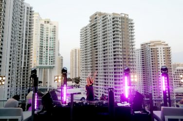 David Guetta Raises $700,000 For COVID-19 Relief As Thousands Dance From Their Balconies