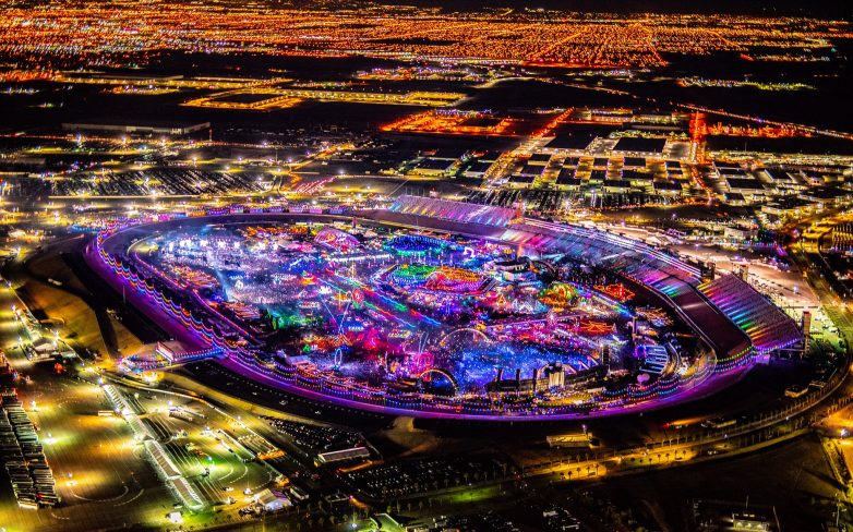 Insomniac Announces Virtual EDC Lineup, COVID-19 Relief Fund For Dance Music Fans