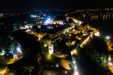 Serbia's EXIT Festival, Taking Place At Abandoned Fortress, Approved For August