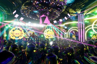 The World's First Fully Customizable Virtual Nightclub Is About To Open