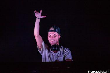 "SiriusXM Debuts ""Virtual Disdance Festival"" Featuring Exclusive Avicii Set"