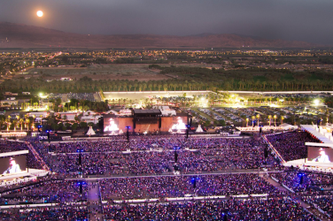 Goldenvoice, The Team Behind Coachella, Is Working On Smaller October Festival