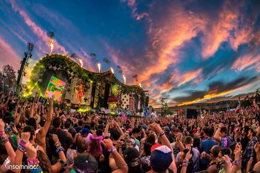 Beyond Wonderland At The Gorge Announces Virtual Lineup