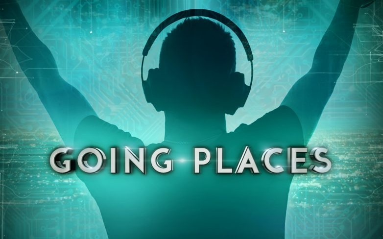 'Going Places' Documentary Highlights The Future of Electronic Music