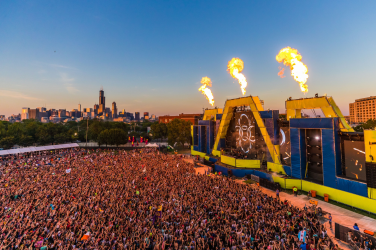 "Awakenings Announces Online ""Awakenings Festival 2020′"