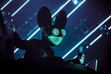 "Deadmau5 Joins Gaming 2 Give Back Benefiting ""No Kid Hungry"""