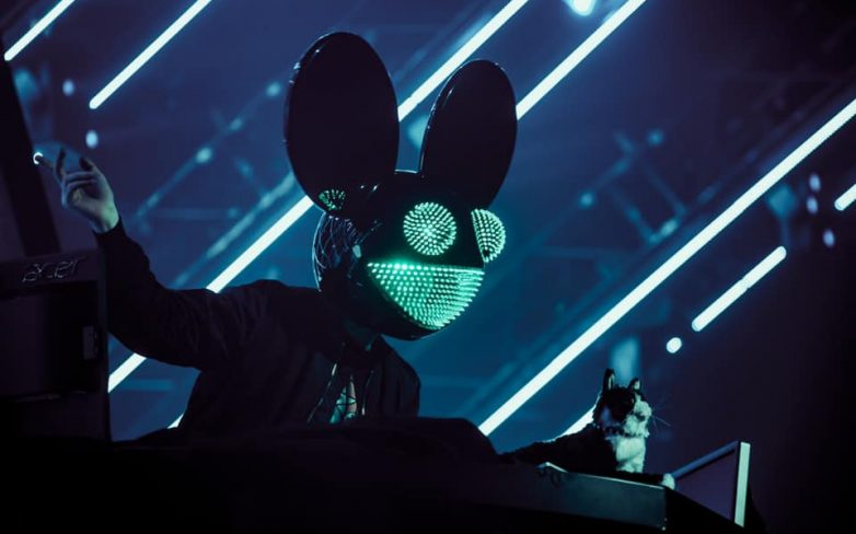 """Deadmau5 Joins Gaming 2 Give Back Benefiting """"No Kid Hungry"""""""