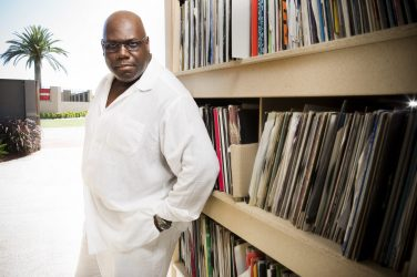 Carl Cox Announces Tribute Show To Father Who Just Passed Away