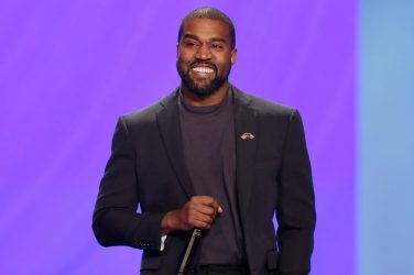 Kanye West Announces Official Run For President In The 2020 Election