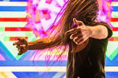 Bassnectar Steps Back From Music Industry Amid Sexual Misconduct Allegations