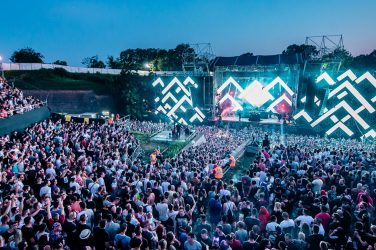 Serbia's EXIT Festival Is Now Officially Cancelled