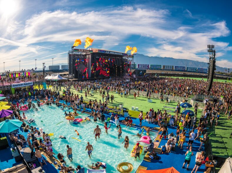 Insomniac Announces BackHARD Summer BBQ Virtual Rave-A-Thon