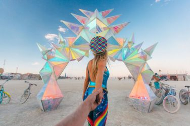 Burning Man Seeking $475 Donations To Ensure Survival