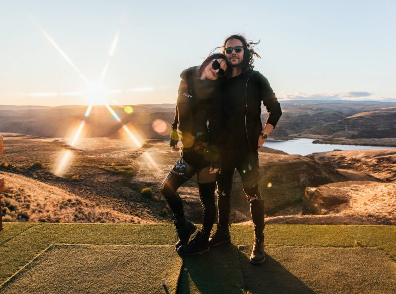 Livestream Alert: Seven Lions at the Gorge