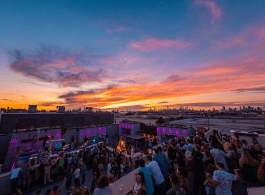 Brooklyn Mirage