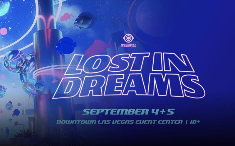 Lost In Dreams
